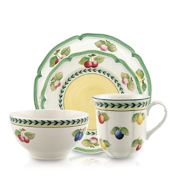 $Villeroy & Boch French Garden Dinnerware - Bloomingdale's