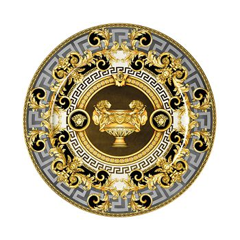 Rosenthal Meets Versace - Prestige Gala Service Plate