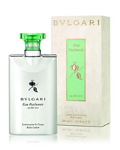 BVLGARI - Eau Parfumée au thé vert Body Lotion