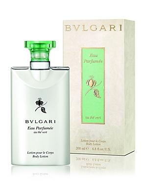 Bvlgari Eau Parfumee au the vert Body Lotion
