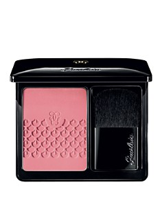 Guerlain - Rose aux Joues, Bloom of Rose Collection