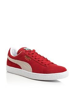 PUMA - Men's Suede Classic + Sneakers