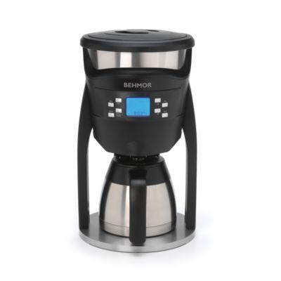 $Behmor Brazen Plus Customizable Temperature 8-Cup Brew System - Bloomingdale's