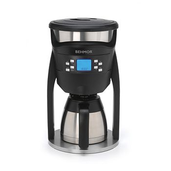 Behmor - Brazen Customizable 8-Cup Brew System