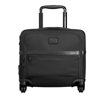 Tumi - Alpha 2 4-Wheel Compact Brief