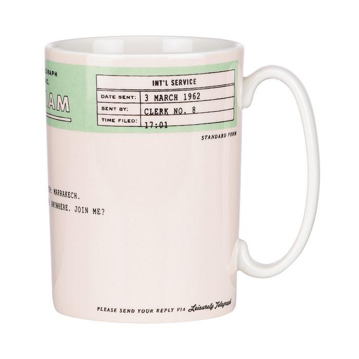 kate spade new york - Telegram Mug