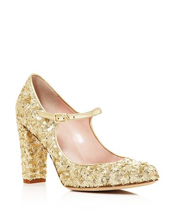 2d7672b04042 kate spade new york - Angelique Sequin Mary Jane Pumps