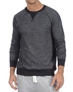 2(X)IST Terry Crewneck Sweatshirt - Bloomingdale's_0