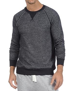 2(X)Ist Terry Crewneck Sweatshirt