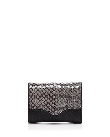 Rebecca Minkoff - Bloomingdale's Exclusive Small Sydney Card Case