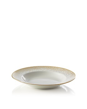 Kelly Wearstler - Trousdale Gold Soup Plate
