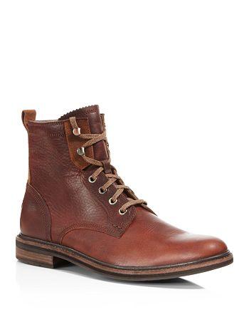 0eec5b03ba4 UGG® Australia Selwood Water-Resistant Boots | Bloomingdale's