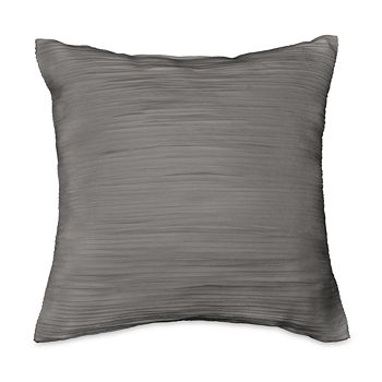 "Donna Karan - Silk Essentials Decorative Pillow, 12"" x 12"""