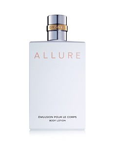 CHANEL ALLURE Body Lotion - Bloomingdale's_0