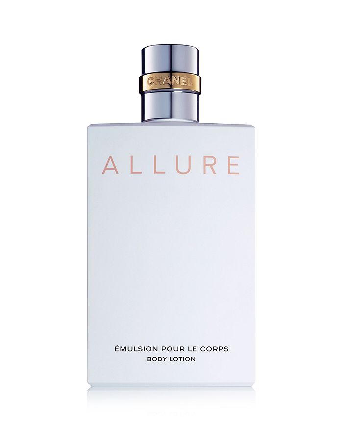 CHANEL - ALLURE Body Lotion