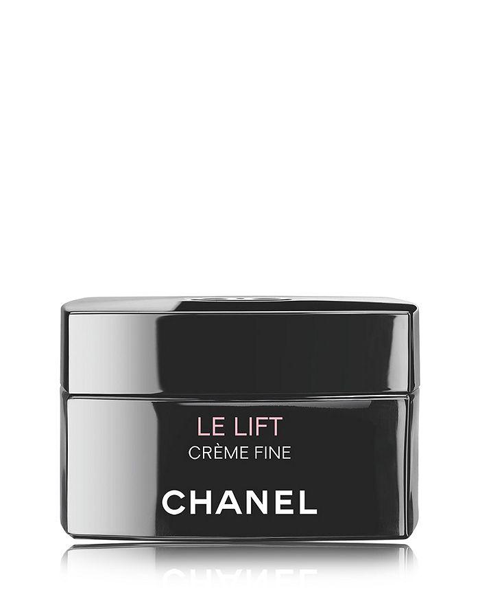 CHANEL - LE LIFT FIRMING Anti-Wrinkle Crème Fine