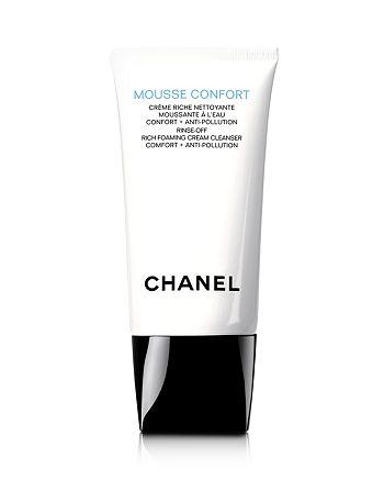 CHANEL - MOUSSE CONFORT Moisturizer