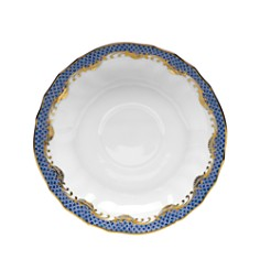 Herend Fishscale Canton Saucer - Bloomingdale's_0