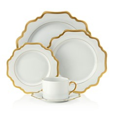 Anna Weatherly Simply Anna Antique Dinnerware Collection - Bloomingdale's_0