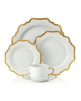 Anna Weatherley - Simply Anna Antique Dinnerware Collection