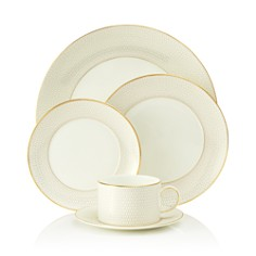 Wedgwood - Arris 5-Piece Place Setting