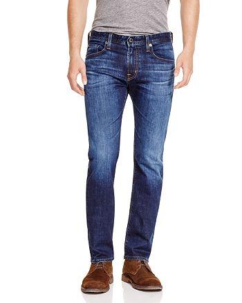 AG - Matchbox Slim Fit Jeans in Kye