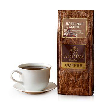 Godiva® - Hazelnut Crème Coffee