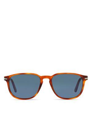 Persol Galleria 900 Square Sunglasses, 55mm