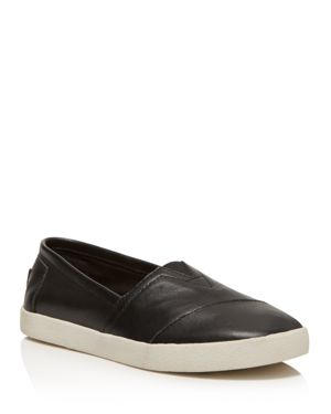 Toms Women's Avalon Slip-On Sneakers