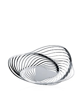 "Alessi - Adam Cornish ""Trinity"" Basket"