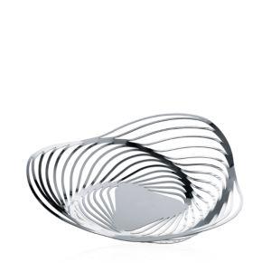 Alessi Adam Cornish Trinity Basket