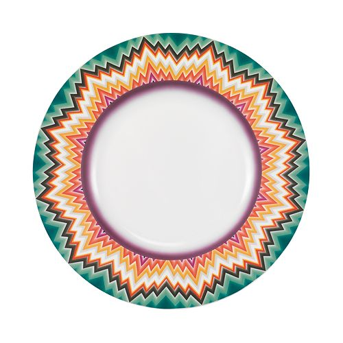Missoni - Zigzag Dinnerware