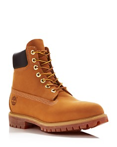 Timberland - Icon Waterproof Boots