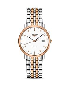 Longines Elegant Watch, 37mm - Bloomingdale's_0
