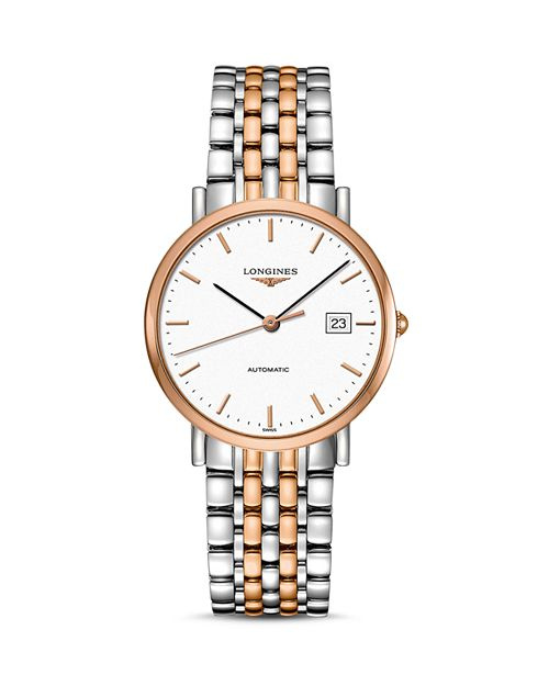 Longines - Elegant Watch, 37mm