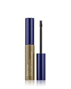 What It Is: A brush-on gel that fills and tints for fuller-looking brows. What It Does: Boost, style and set your brows with an innovative, brush-on volumizing gel. Long-wearing, fiber-enhanced formula fills and tints for fuller, more natural-looking brows that last up to 12 hours. Micro-tapered brush allows for precision application and blending. - Water- and humidity-resistant - Opthalmologist- and dermatologist-tested Ingredients: Isododecane, Water/Aqua/Eau, Dimethicone Silylate, Sorbitan Ol