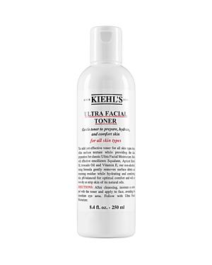 Kiehl's Since 1851 Ultra Facial Toner 8.4 oz.