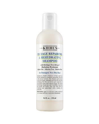 Kiehl's Since 1851 - Damage Repairing & Rehydrating Shampoo 8.4 oz.