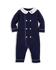 Ralph Lauren Boys' Double Breasted Coverall - Baby - Bloomingdale's_0