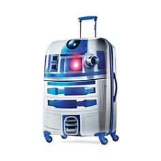 "American Tourister - 28"" Spinner Star Wars R2D2"