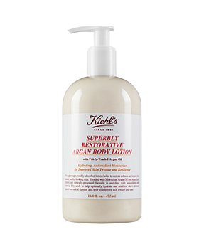 Kiehl's Since 1851 - Superbly Restorative Argan Body Lotion