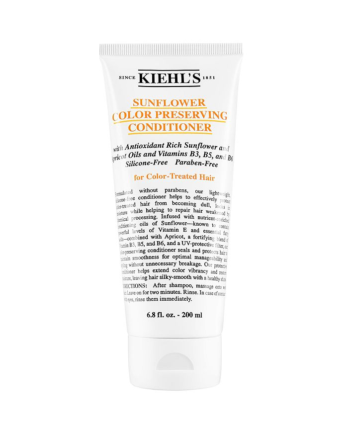 Kiehl's Since 1851 - Sunflower Color Preserving Conditioner