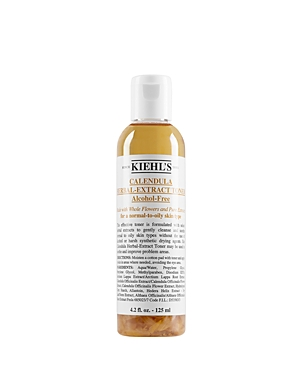 Kiehl's Since 1851 Calendula Herbal Extract Alcohol-Free Toner 4.2 oz.