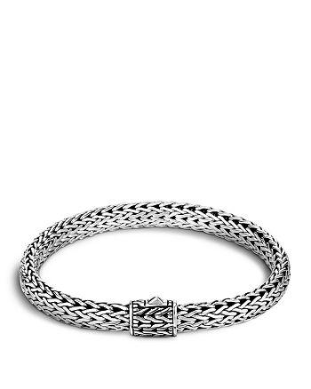 JOHN HARDY - Classic Chain Sterling Silver Small Bracelet