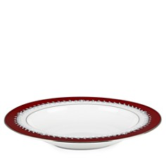 Marchesa by Lenox - Empire Pearl Wine Rimmed Soup Bowl