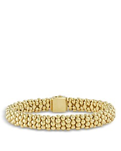 LAGOS Caviar Gold Collection 18K Gold Rope Bracelet - Bloomingdale's_0
