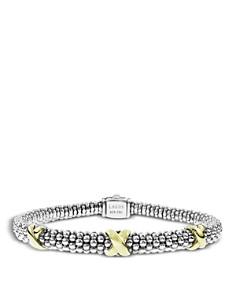 LAGOS 18K Gold and Sterling Silver Rope Bracelet - Bloomingdale's_0