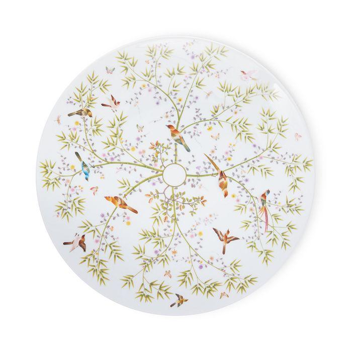 Raynaud - Paradis Buffet Plate