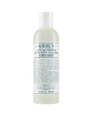 1851 CORIANDER BATH & SHOWER LIQUID BODY CLEANSER