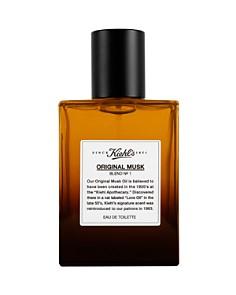 Kiehl's Since 1851 Original Musk Eau de Toilette - Bloomingdale's_0